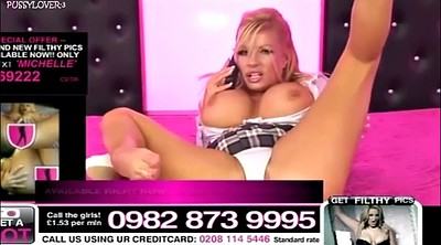 Mature solo, Michelle thorne, Babestation