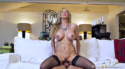 Brazzers, Brandi love, Milfs like it big
