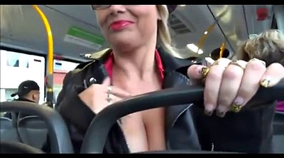 Bus, Flashing bus, Blow