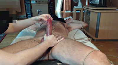 Edging handjob, Edging, Teasing handjob