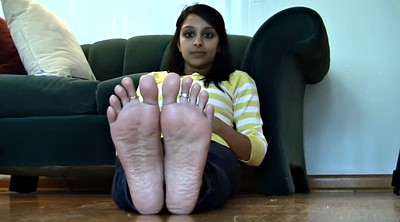 Indian, Feet solo, Solo feet, Milf solo, Indian feet