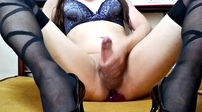 Gay, Solo anal