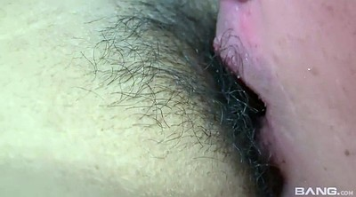 Pussy licking, Pussy closeup, Licking hairy pussy, Hairy fuck