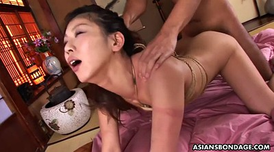 Japanese bdsm, Japanese throat, Submissive, Asian bdsm