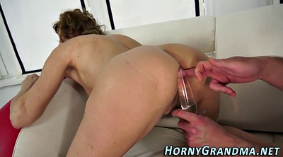 Old, Hairy mature, Anal toy, Old ladies, Mature hairy, Lady anal
