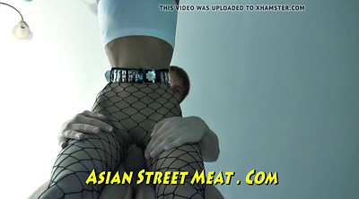 Thai anal, Anal asian