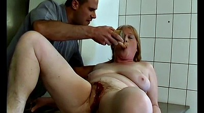 Mom anal, Mature anal, Old mom, Mature rough