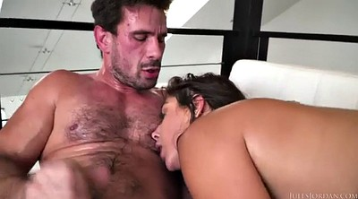 Double anal, Anal threesome