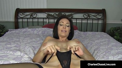 Clit, Anal dildo webcam