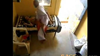 Hidden, Caught, Indian maid, Asian granny, Granny asian, Indians