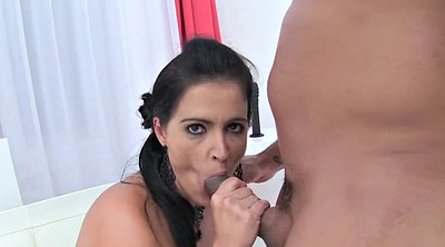 Younger, Old and young anal