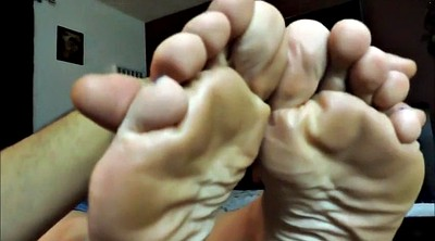Sole, Pose, Feet soles
