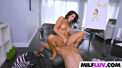 This, Milf young