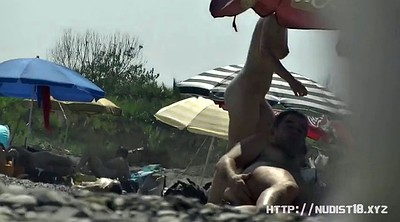 Beach, Nudist, Nudism, Beach voyeur, Beach amateur, Nudists