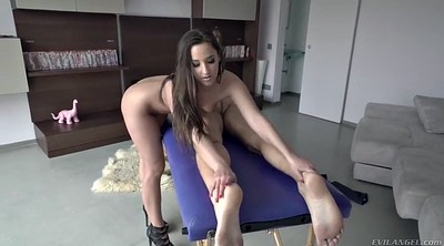Massage, Oil massage, Bikini, Sex massage, Oil sex