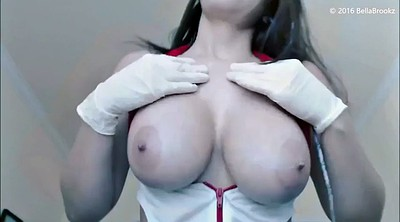 Nurse, Bellabrookz