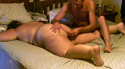 Bbw anal, Anal wife, Anal play