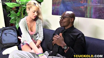 In front of, Big black cock, Stepfather