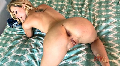 Casting, Skinny, Teen solo, Big tits solo, First casting, Camera