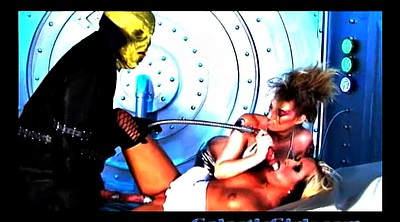 Alien, Toying, Abduction, Abducted