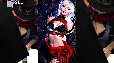Cosplay, Asian compilation