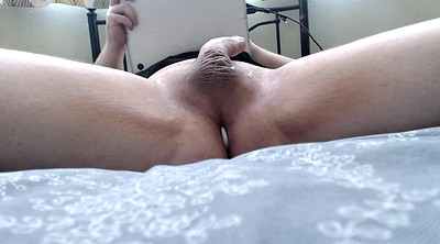 Prostate, Free, Hands free