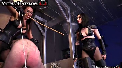 Bound, Caning, Male