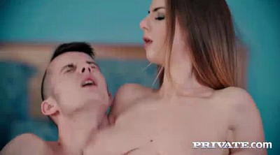 Cox, Private anal