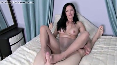 Nylons, Nylon feet, Pantyhose feet, Pantyhose job, Foot job