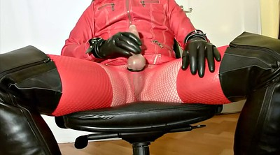Leather, Gimp, Mask, Suit, Leather gay, Gay suit