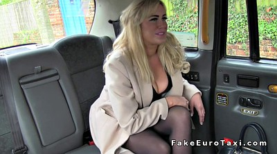 Fake taxi, Fuck in car