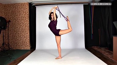 Flexible, Brunette solo