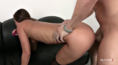 Teen anal, Casting anal, Anal casting