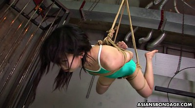 Tied, Japanese bdsm, Asian tied, Japanese bondage, Asian bdsm