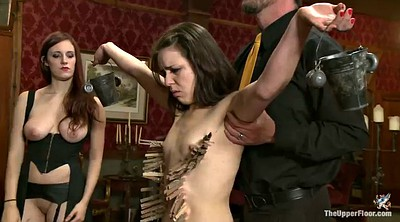 Slave, Pegging, Pegs, Wooden, Slaves, Clamp