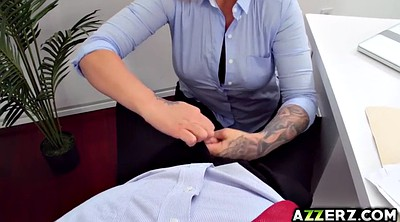 Ryan conner, Ryan ryans, Office anal