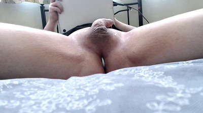 Prostate, Free, Hands free, Gay massage