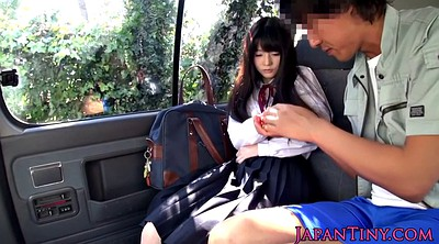 Face fuck, Japanese pov, Asian public, Japanese cute, Teenage, In the car