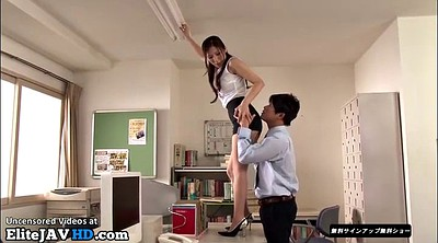 Japanese massage, Japanese pantyhose, Japanese teacher, Japanese student