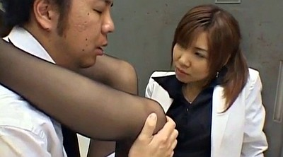 Kissing, Japanese kissing, Japanese kiss, Kissing handjob, Asian milf