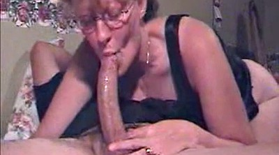 Step mom, Mom creampie, Milf mom, Deepthroat creampie