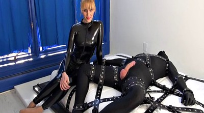 Cfnm, Dominatrix, Mistress handjob