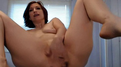 Squirt, Mature anal