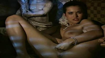 Angelica, Vintage hairy