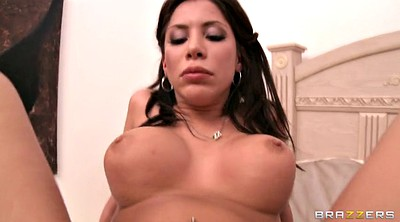 Reverse cowgirl, Thick, Thick latina, Latin anal, Thick cock, Reverse riding