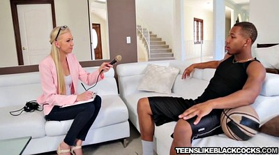 Teen bbc, Interview