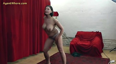 Seduce, Agent, Busty beauty, Amateur tits
