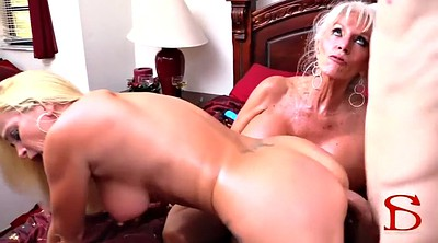 Family, Granny anal, Anal mature, Pervert, Family threesome, Mature anal threesome