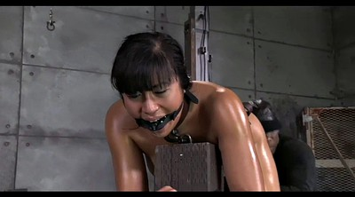 Japanese bondage, Japanese slave, Abused