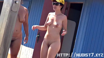 Beach, Public walk, Nudist beach